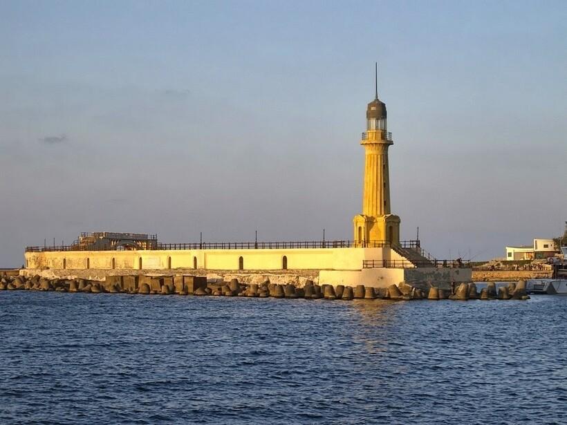 Александрийская крепость