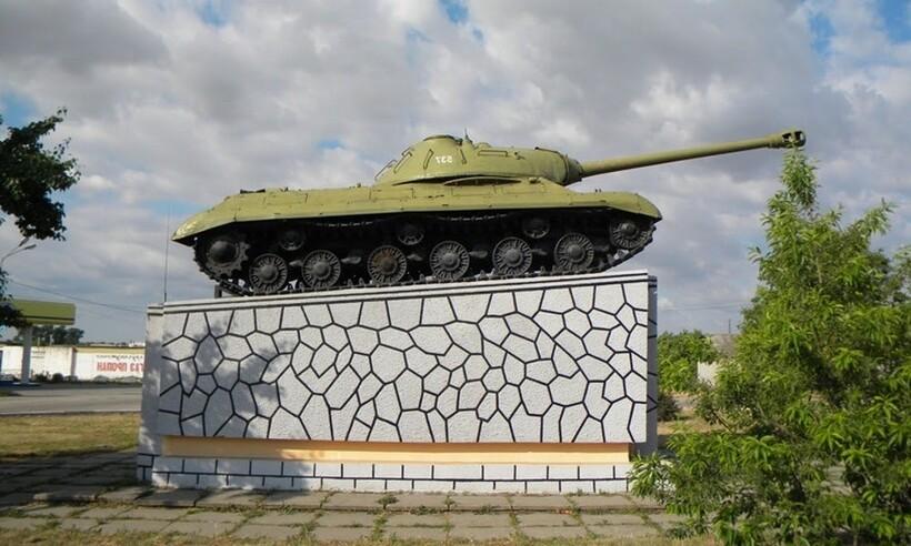 Джанкой — город военной славы