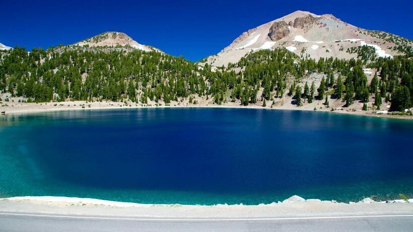 Озеро Хелен