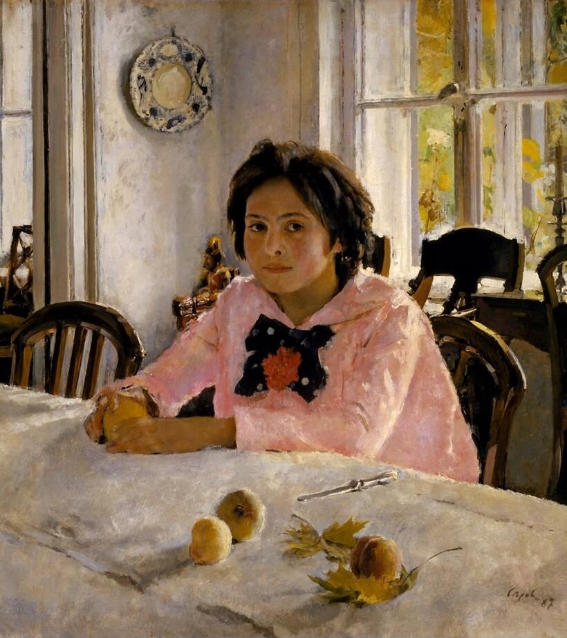 Русские импрессионисты