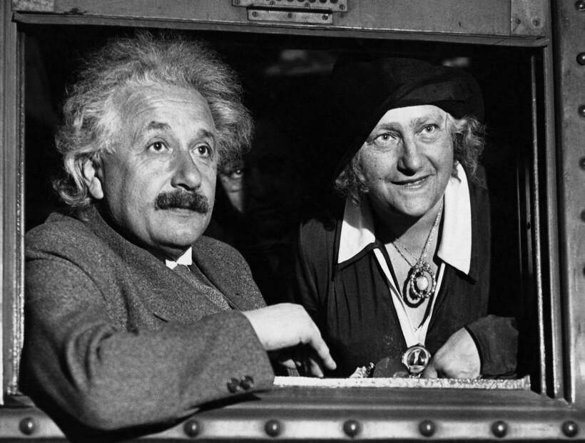 7 гениальных фактов об Альберте Эйнштейне