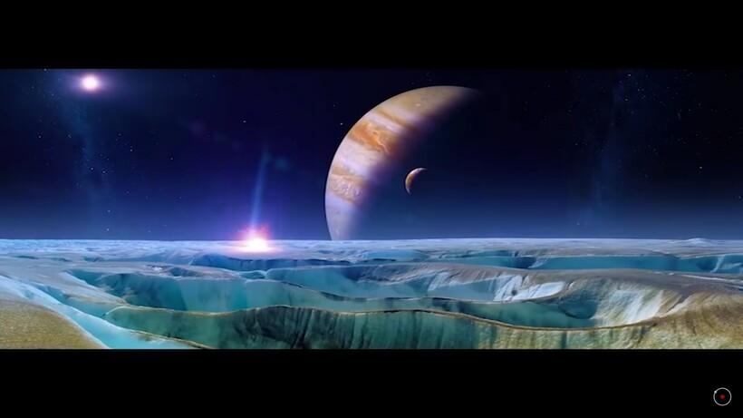Видео: Может ли Юпитер стать когда-нибудь звездой, и что будет, если такое случится