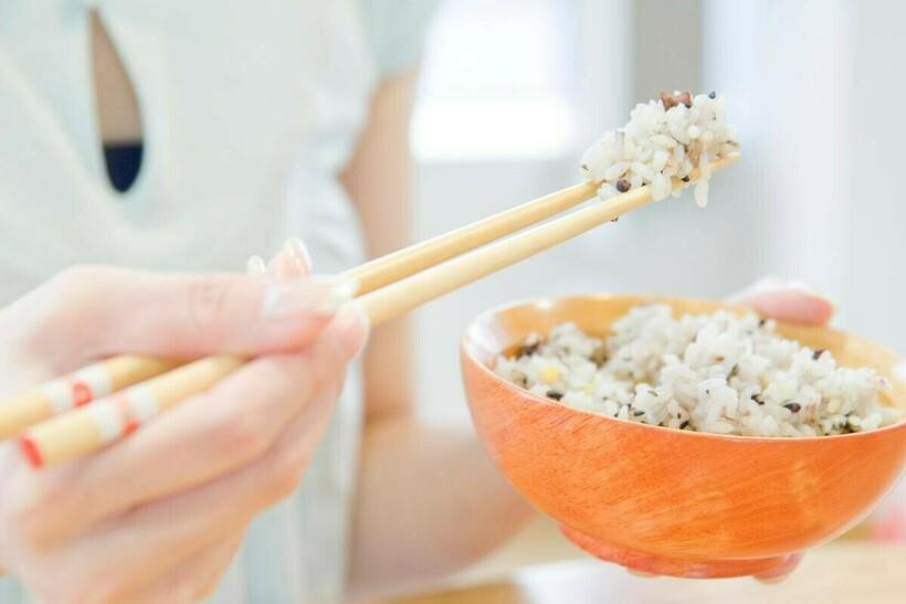 Китайцы любят рис так же, как и мы гречку