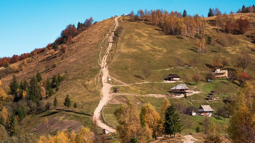 Гора Маковица