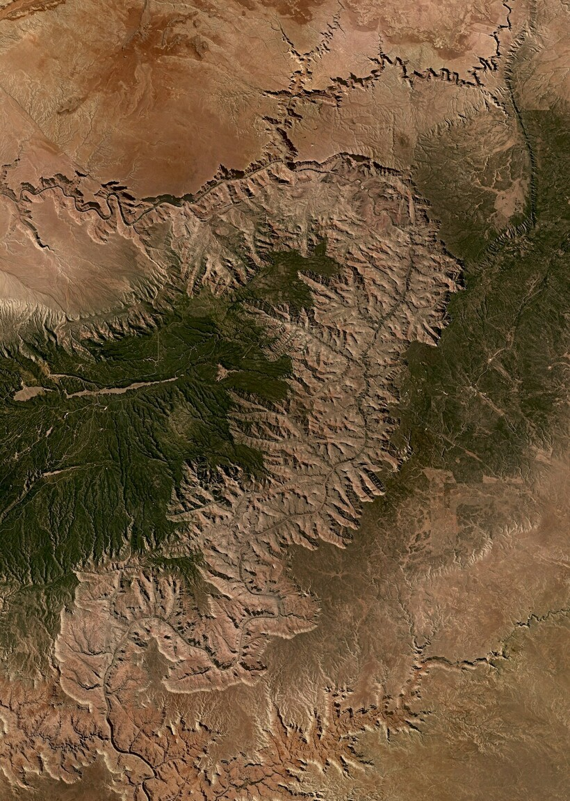 15 головокружительных панорам мест, которые пытается сохранить ЮНЕСКО