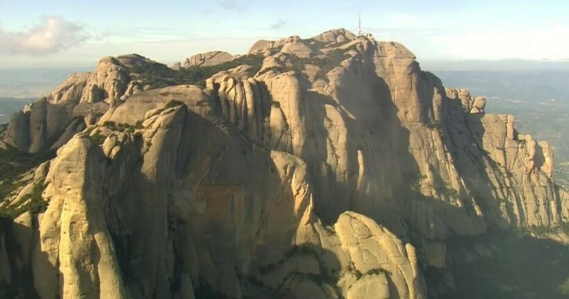 Вершина Дьявольская стена