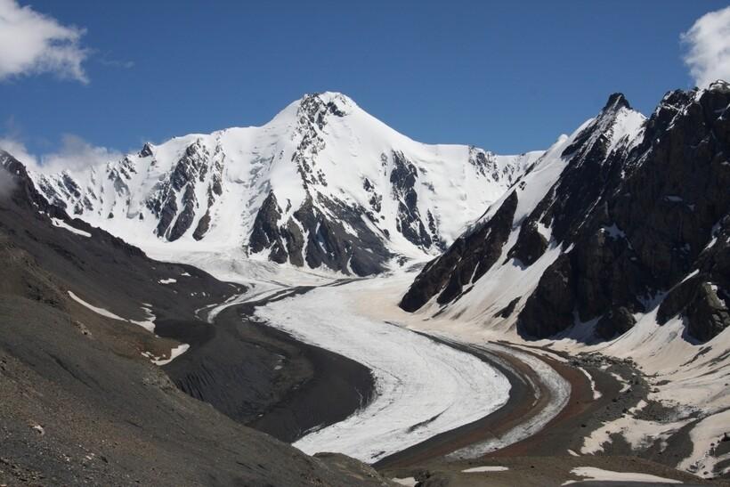 Гора Джимара