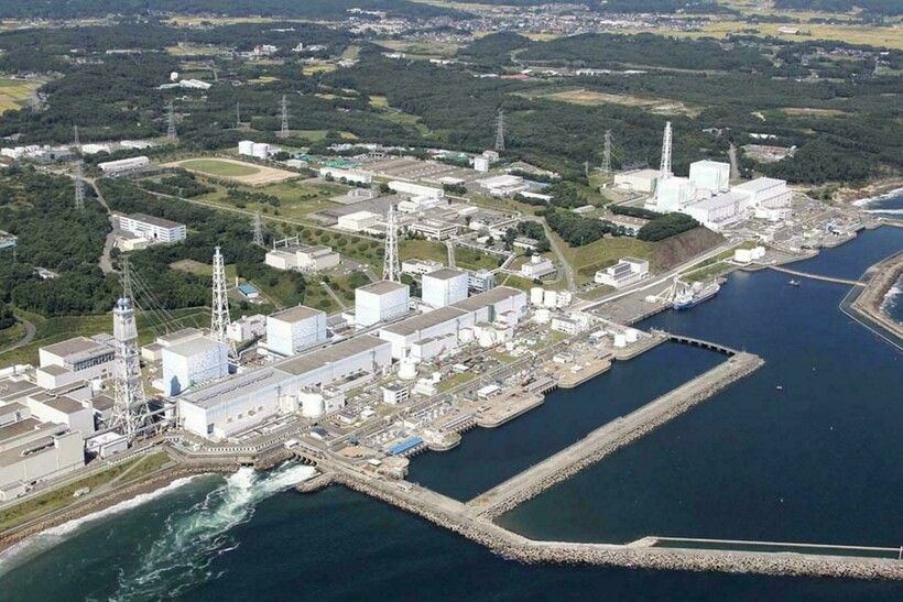 Фукусима до аварии