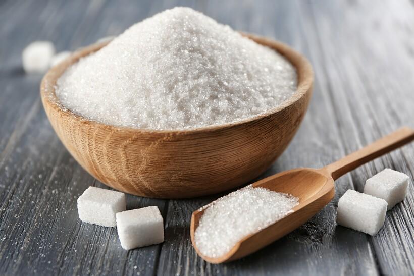Сахар — один из примеров неупорядоченной среды
