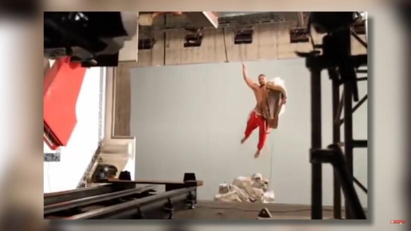 Видео: Как снимали популярные рекламные ролики на самом деле