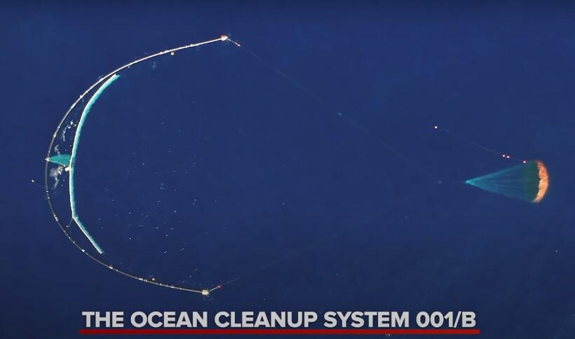 Видео: Как перехватчики речного мусора предотвращают попадание пластика в океан
