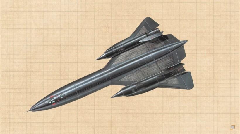 Видео: Самый быстрый самолет из всех когда-либо созданных