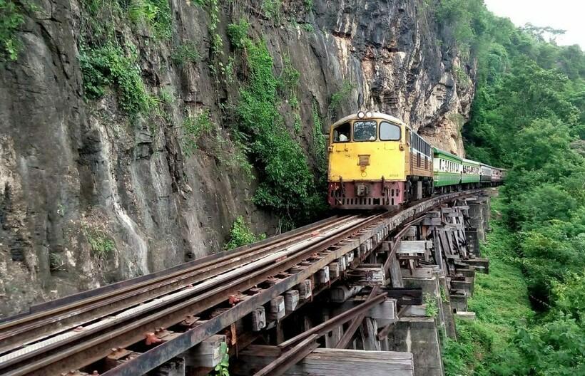 12 железных дорог, на которых кажется, что обратный билет не пригодится