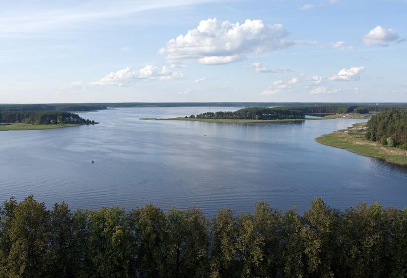 Чем на отдыхе в России заменить море: 4 места