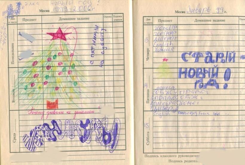 Минута ностальгии: 30 вещей детей 90-х, которые делали их детство счастливым