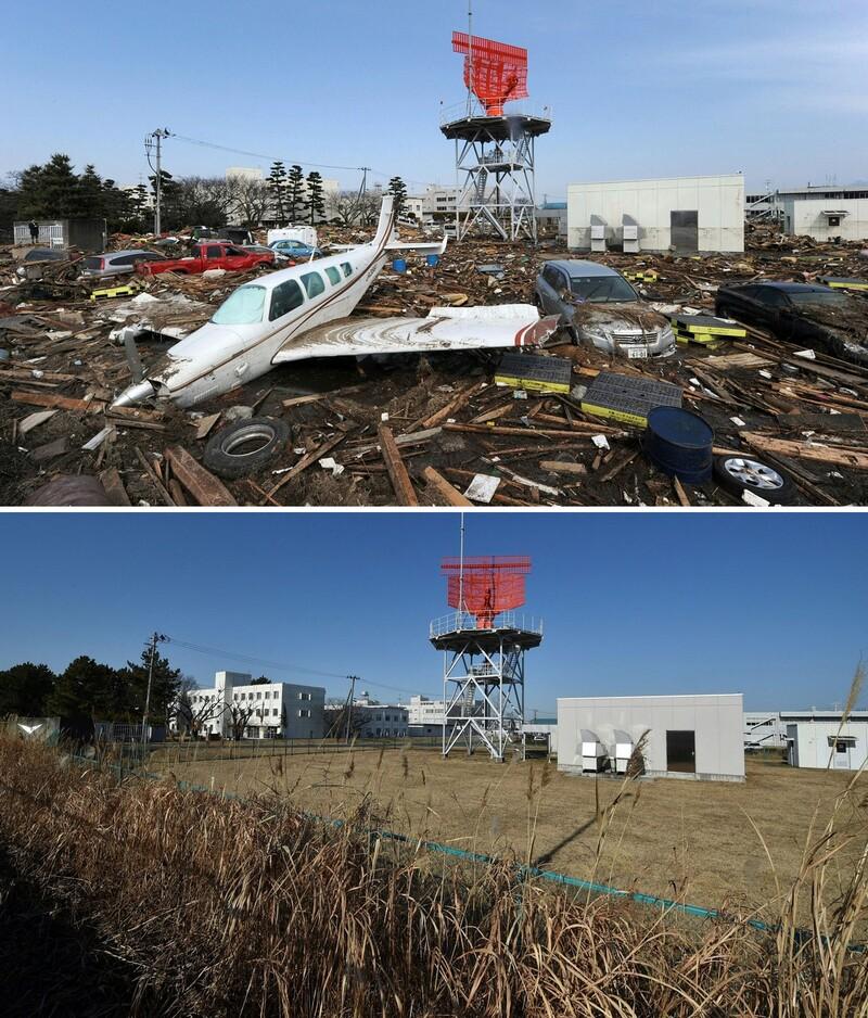 10 лет спустя: 17 фото, как сегодня выглядит Япония после Фукусимы