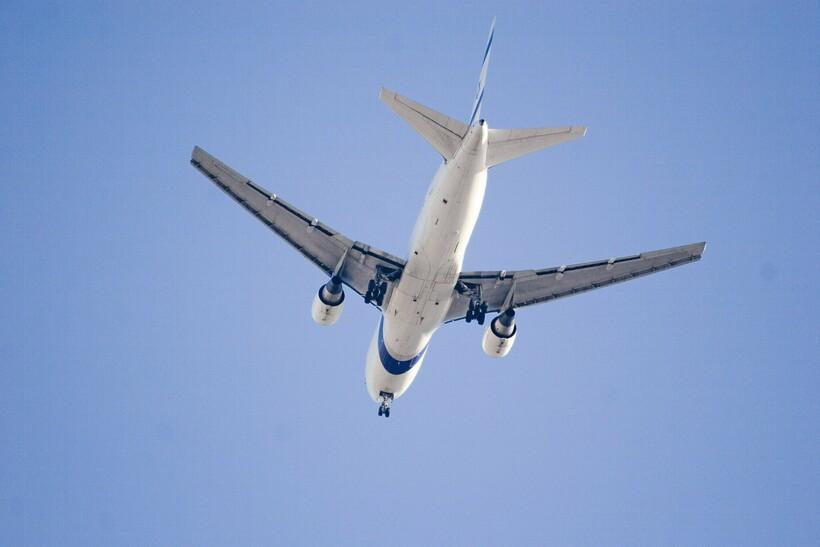 Одна из опасностей в полете — перепад давления. Фото: Shai Barzilay/flickr.com