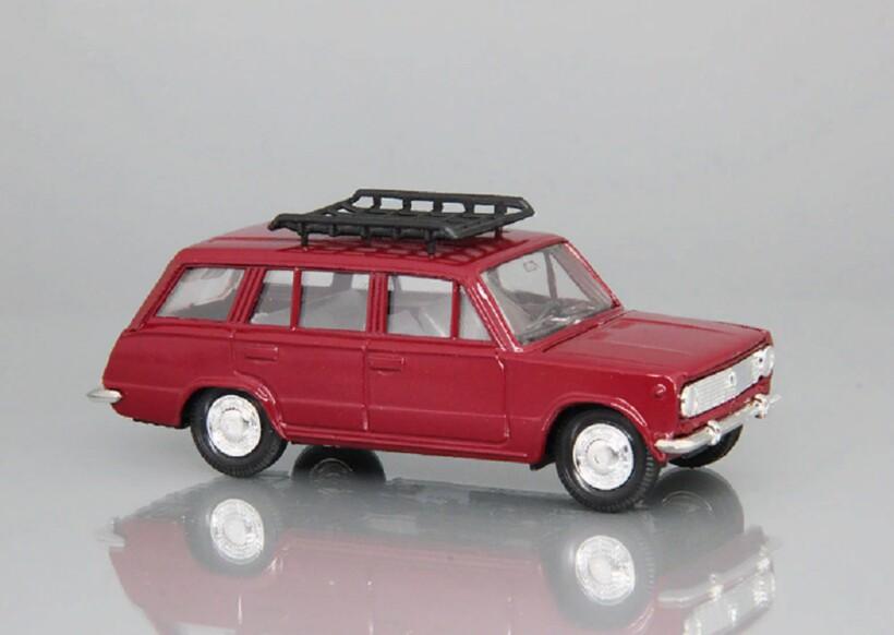 Сделано в СССР: 24 игрушечные машинки, о которых мечтали все советские мальчишки