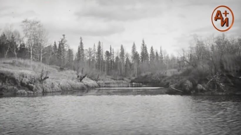 Видео: Гигантские медные котлы в болотах Якутии — кто и зачем их построил
