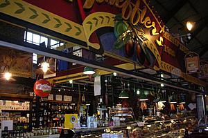 Рынок Сент-Лоуренс