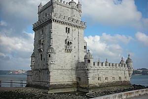 Башня Belem