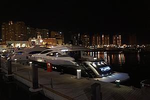 Остров Жемчужина Катара