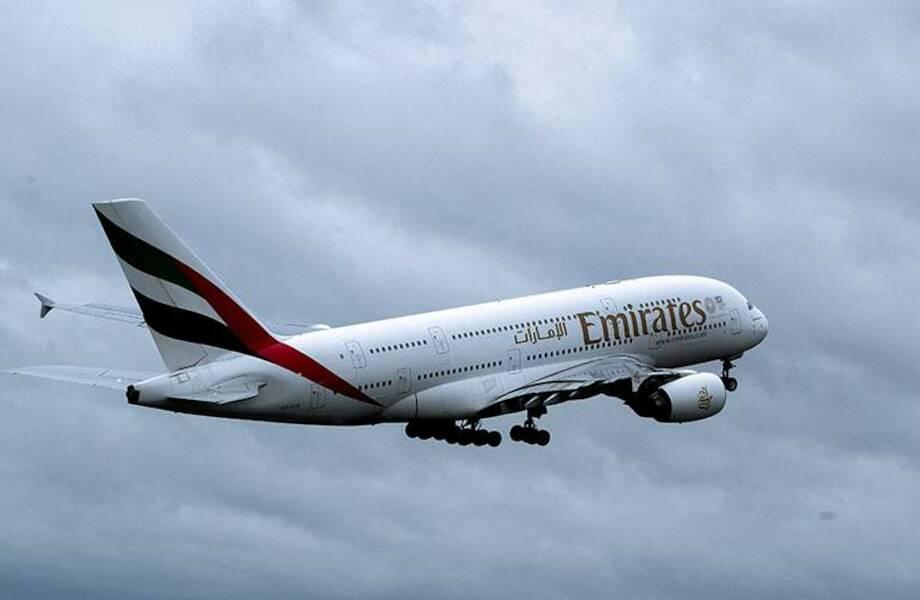 Emirates с 8 октября начнет летать из Дубая в Санкт-Петербург