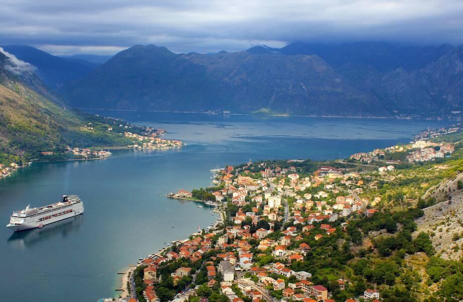 С 14 сентября в Черногории ужесточают правила въезда