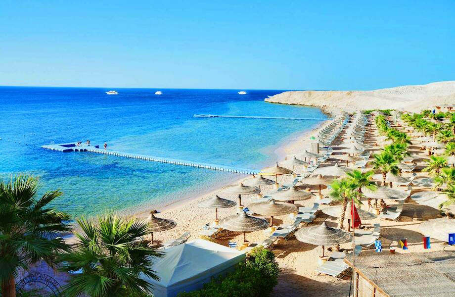 С 21 сентября станет больше рейсов в Египет