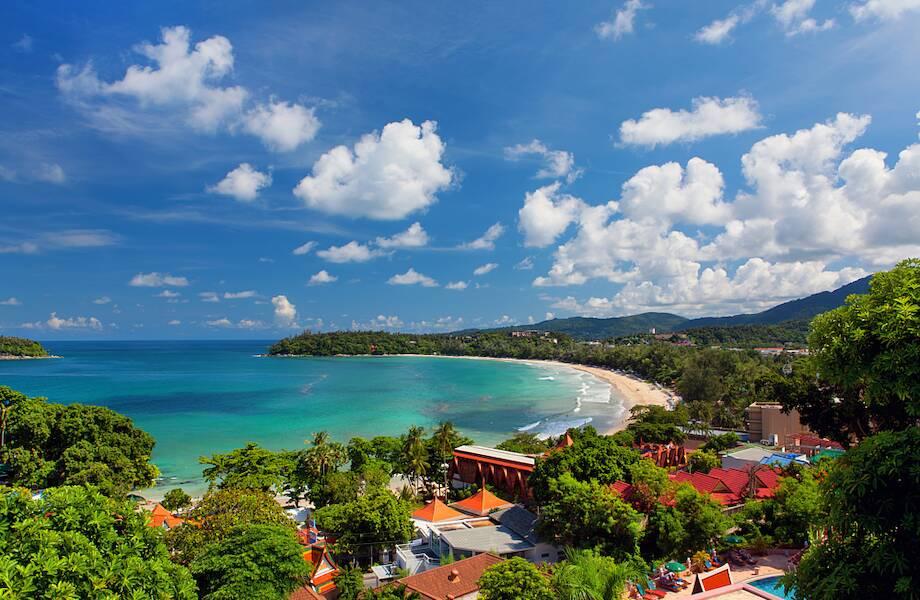 Таиланд снизит стоимость ПЦР-тестов для туристов на Пхукете