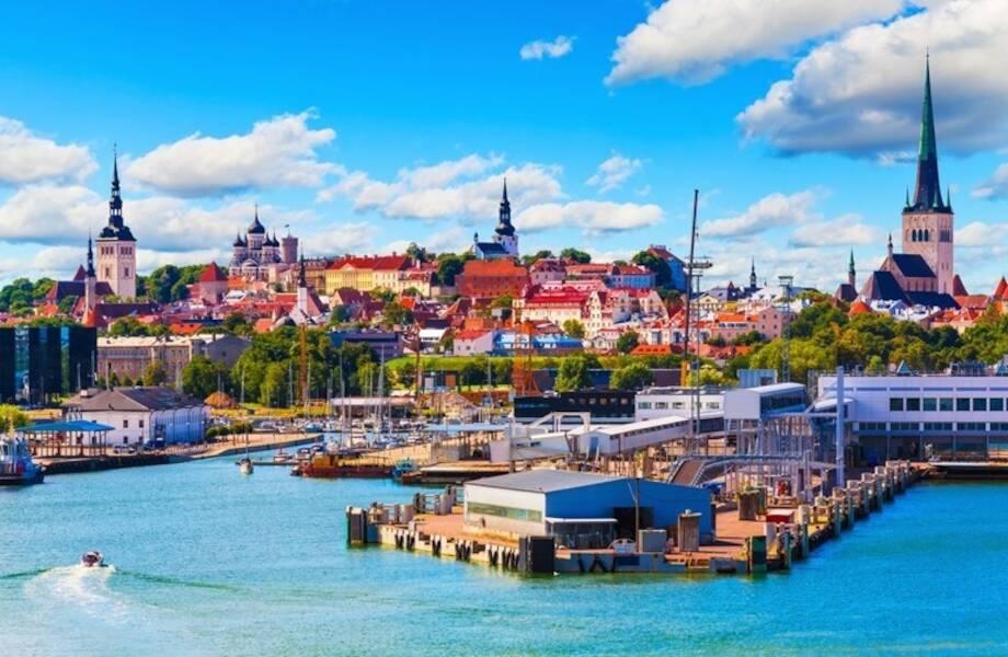 Эстония будет признавать все вакцины