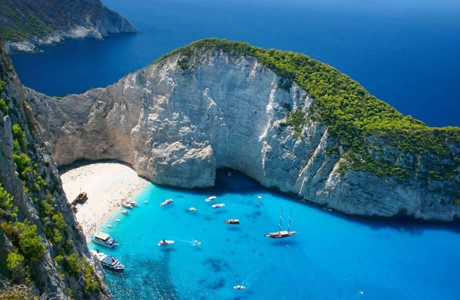 В Греции ввели новое ограничение