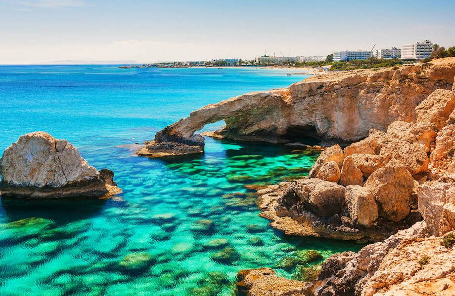 Правила въезда на Кипр
