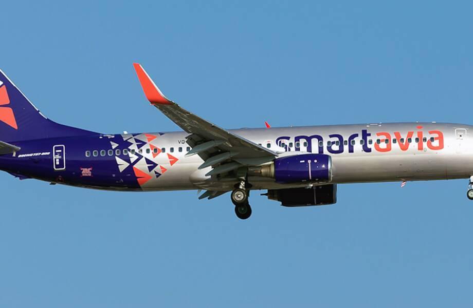SmartAvia запустила распродажу-аукцион
