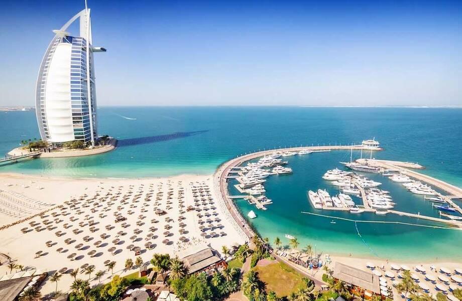 Туроператор ANEX Tour расширяет летную программу в ОАЭ