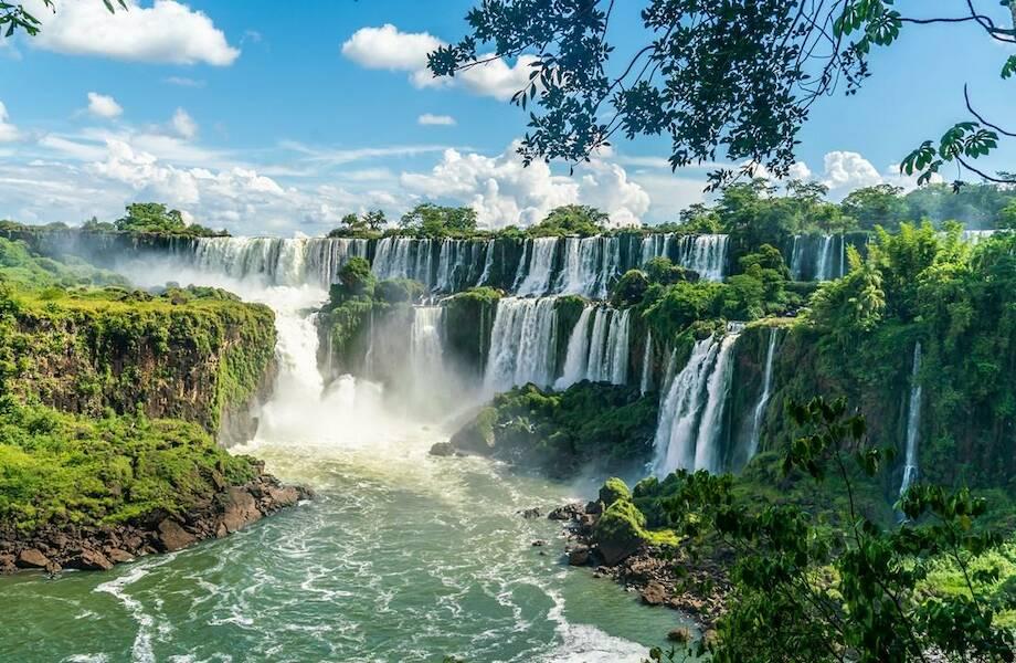 1 ноября Аргентина открывается для туристов с вакциной