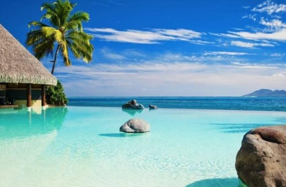Туроператоры расширяют летные программы в Доминикану