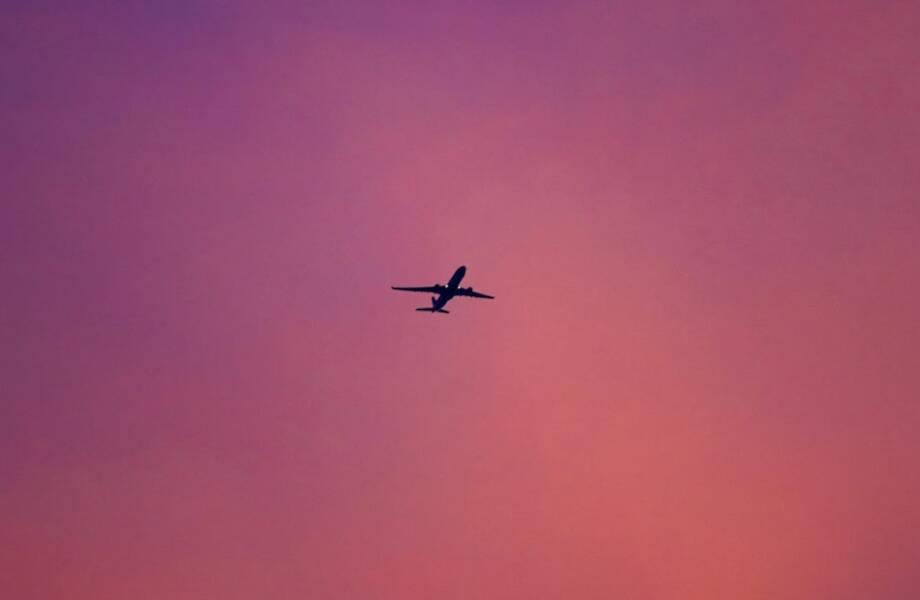 S7 запустит над Россией розовые самолеты