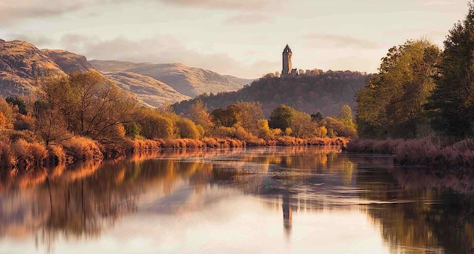 Фото дня: шотландская осень волшебна