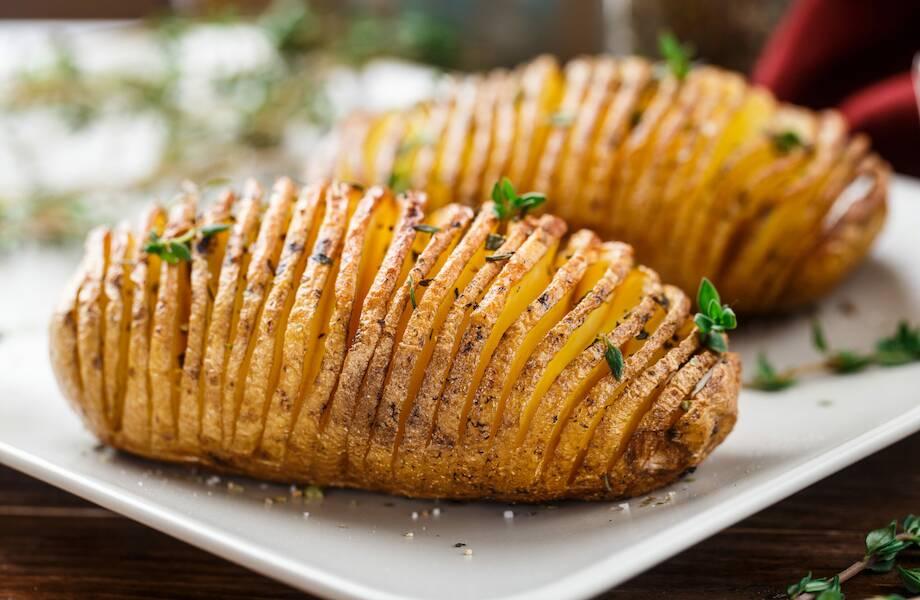 Хассельбек и еще 19 блюд из картофеля, которые популярны в разных странах мира