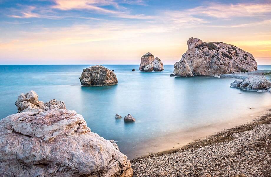 Туры на Кипр от 25 720