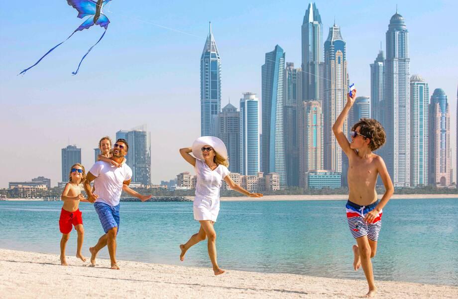 Туры в ОАЭ от 24 570