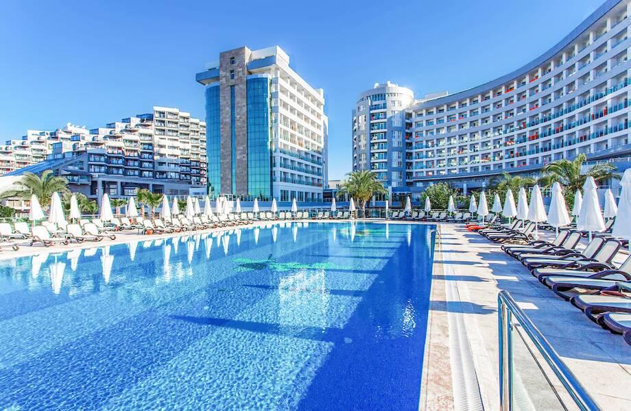 Туры в Турцию в отели 5*от 26 590