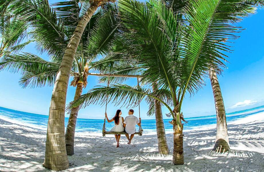 5 лучших отелей Доминиканы для романтического путешествия