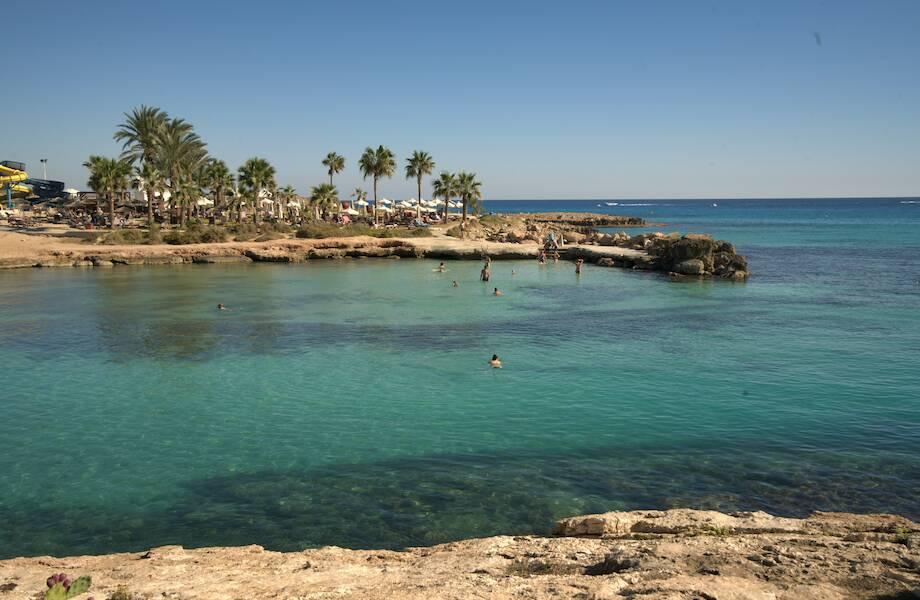 Туры на одного на Кипр от 24 680 руб.